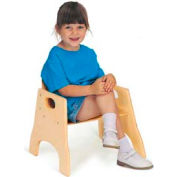 "Jonti-Craft® Chairries® - 5"" Seat Height"