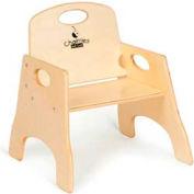 """Jonti-Craft® ThriftyKYDZ® Chairries® - 11"""" Seat Height"""