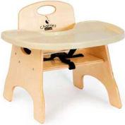 """Jonti-Craft® ThriftyKYDZ® High Chairries® - Premium Tray - 9"""" Seat Height"""