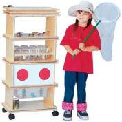Jonti-Craft® Science Lab System - 6 Piece Set
