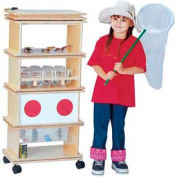 Jonti-Craft® Science Lab Cart