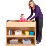 Jonti-Craft® Young Time® Changing Table - RTA