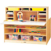 Jonti-Craft® Script-n-Skills Station - Maxi