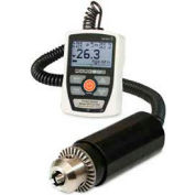 Digital Torque Gauge - 20 ozFin Capacity