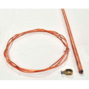 Justrite Grounding Kit for Chemical Storage Building 915505