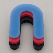 "Precision Brand® 06125 1/16"" X 2"" X 1"" Plastic Horseshoe Shim #76 1020PC"