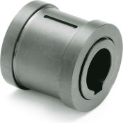 JW Winco - 18KE47 - Safety Clutch Assembly w/ Friction Bearing - 35mm Dia x 18mm Bore & Keyway