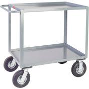 Jamco Vibration Reduction Cart SA272 1200 Lb. Capacity 24 x 72