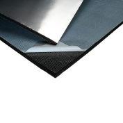 "K-Flex Clad™ Al Sheet Adhesive Backed 1"" R4 X 36"" X 48"" - Pkg Qty 6"