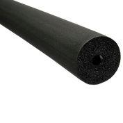 "Insul-Tube® 6'L, 1"" Wall Thickness, 6-5/8"" Nom. I.D No Core - Pkg Qty 3"