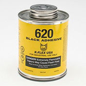 620 Contact Adhesive 1 Pint With Brush Top - Pkg Qty 24