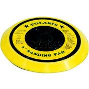 "6"" Dual Action Flex Sanding Pad, Yellow Vinyl"