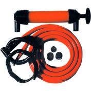 K-Tool 72250 Siphon Transfer Pump for Most Liquids, Siphons Gas, Oil & Pumps Air