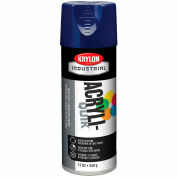Krylon (5-Ball) Interior-Exterior Paint Regal Blue - K01901 - Pkg Qty 6