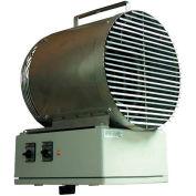 TPI Fan Forced Washdown Unit Heater P3P5525T - 25000W 480V 3 PH