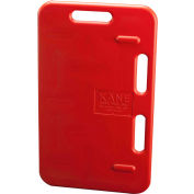 "Kane 18""SORP Sorting Panel 18"" x 30"" Red"