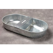 Kane GPW-2 Galvanized Steel Pan Waterer