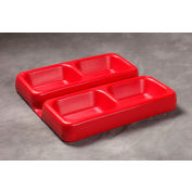 Kane KPC-4 Sure-Start Creep Feeder Red
