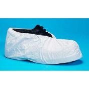 KeyGuard® Shoe Covers, White, LG, 300/Case