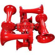 Kahlenberg K4-25, 2.5 Mile Dual Tone Air Alarm