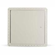 "Karp Inc. KDW Flush Access Doors for Drywall Surf - Lock, 18""Wx18""H, KDWP1818L"