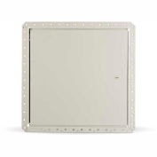 "Karp Inc. KDW Flush Access Doors for Drywall Surf - Lock, 24""Wx24""H, KDWP2424L"