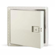 """Karp Inc. KRP-350FR Fire Rated Access Door For Wall/Ceil. - Paddle Handle, 8""""Wx8""""H, KRPPDW88PH"""