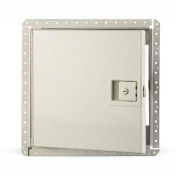 """Karp Inc. KRP-450FR Fire Rated Access Door for Drywall - Paddle Handle, 24""""Wx24""""H, NKRPPDW2424PH"""