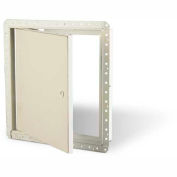 "Karp Inc. Drywall Recessed Door W/Factory Installed Drywall - Stud, 24""Wx24""H, RDWPD2424S"