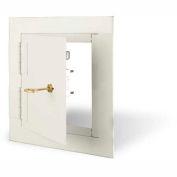 "Karp Inc. DSB-123SD High Security - Detention Lock, 24""Wx24""H, SDP2424DL"