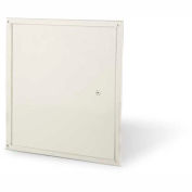 """Karp Inc. DSB-214SM Surface Mounted Access Door for All Surf - Lock, 8""""Wx8""""H, SMP88L"""