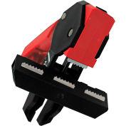 Accuform KDD162 Stopout® 120/240 Circuit Breaker Lockout, Triple Pole, Plastic