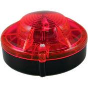 FlareAlert Standard Battery Powered LED Emergency Beacon, Red, RB.2