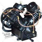 Kellogg Two-Stage 10HP Pump L800004