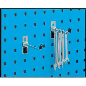 """Kennedy Manufacturing - VTC Series - 99820 10-pc. Set Single Hook/Vertical End/1"""""""
