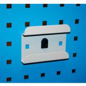 Kennedy Manufacturing - VTC Series - 99847 1-pc. Set Plastic Bin Storage Strip