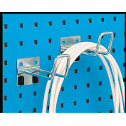 """Kennedy Manufacturing - VTC Series - 99876 5-pc. Set Cable Loop Hook/6"""""""