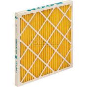 "Koch™ Filter 102-499-026 Merv 11 Std Capacity Xl11 Pleated Panel Ext Surface 16""W x 25""H x 4""D - Pkg Qty 6"