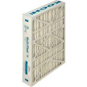 "Koch™ Filter 102-718-005 Multi-Pleat Hw Replacement For Honeywell Merv 8 16""W x 25""H x 4""D - Pkg Qty 3"
