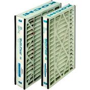 "Koch™ Filter 102-718-203 Multi-Pleat Ab Repl. For Trion Airbear Merv 11 20""W x 20""H x 5""D - Pkg Qty 4"