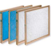 """Koch Filter™ Disposable Polyester Filter 12"""" W X 16"""" H X 1"""" D - Pkg Qty 12"""
