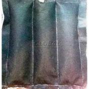 "Kengro 21"" x 21"" Polyshell Absorbent Pillow, 20 per Case"