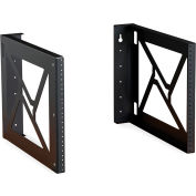 Kendall Howard™ 8U Wall Mount Rack
