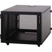 Kendall Howard™ 8U Compact Series SOHO Server Rack