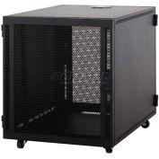 Kendall Howard™ 12U Compact Series SOHO Server Rack