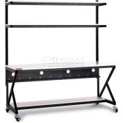 "Kendall Howard™ 72"" Performance Work Bench"
