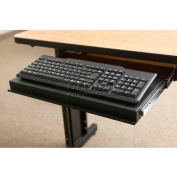 Kendall Howard™ Classroom Training Table Keyboard Tray