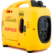 Kipor IG1000P, 1000 Watt, Inverter Generator, Parallell Ready, EPA/CARB Approved, Recoil Start