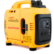 Kipor IG770, 770 Watt, Inverter Generator, EPA/CARB Approved, Recoil Start