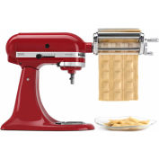 KitchenAid® Ravioli Maker - Use with Pasta Roller - KRAV
